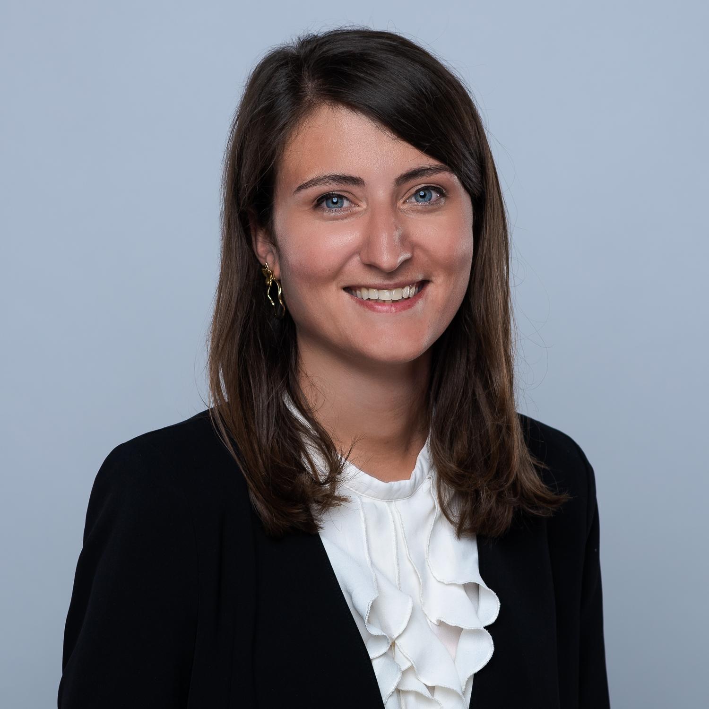 Alexandra Consultante