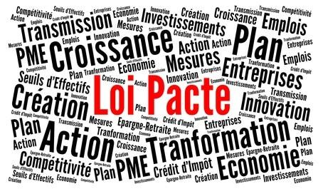 La loi PACTE booste l'épargne retraite