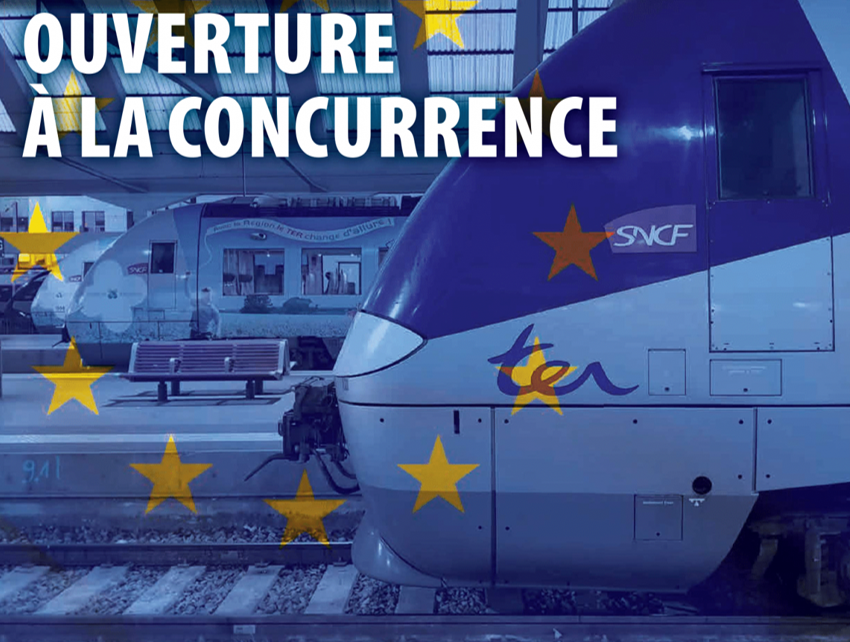 ouverture concurrence SNCF