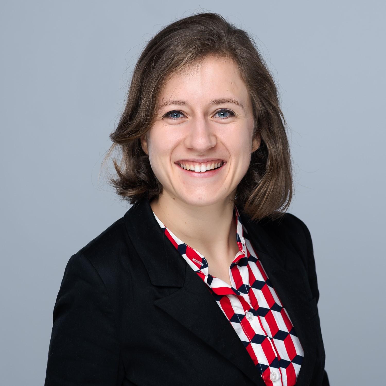 Maureen Consultante